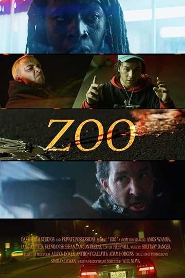 Zoo Film 2021