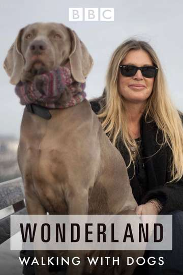 Walking with Dogs: A Wonderland Special poster