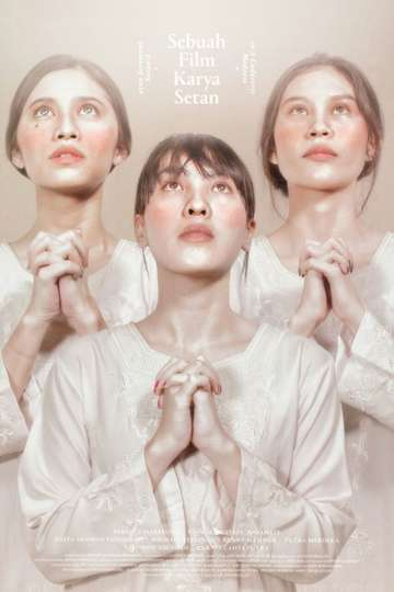 Seremoni Satanik in a Cadaveric Madness poster