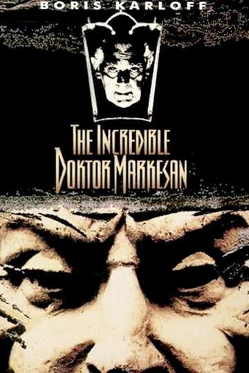 The Incredible Doktor Markesan