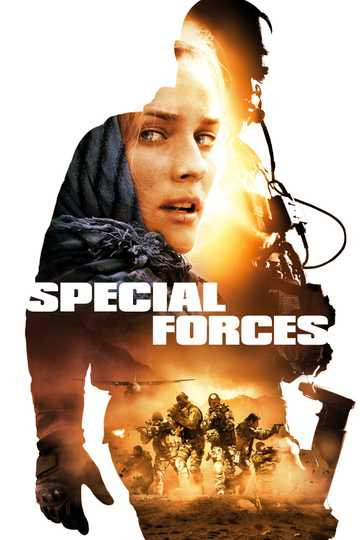 Special Forces Stream