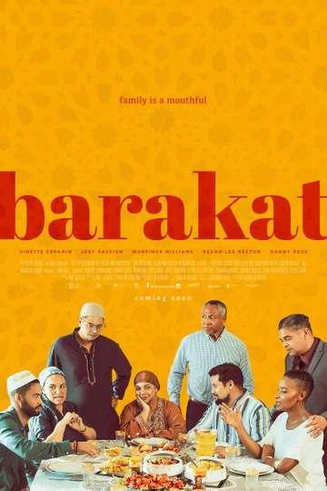 Barakat poster