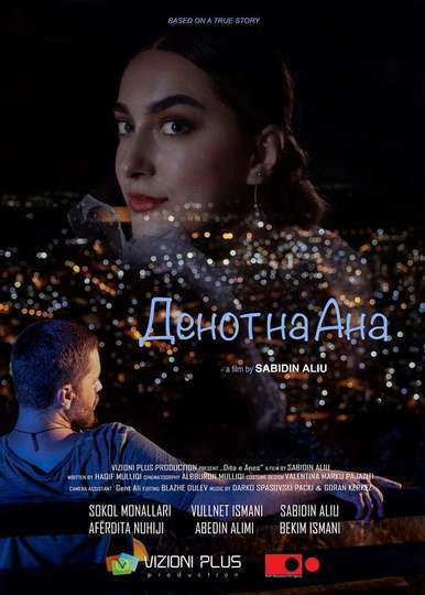 Ana's Day poster
