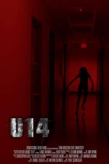 U14 poster