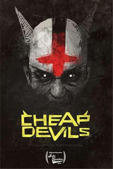 Cheap Devils poster