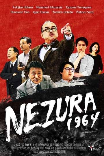 Nezura 1964 poster