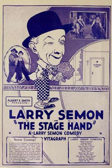 The Stage Hand