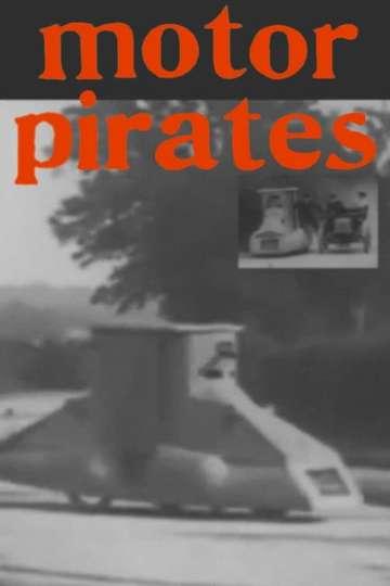 Motor Pirates