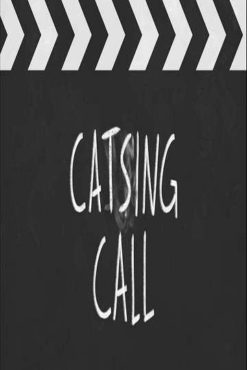 Catsing Call poster