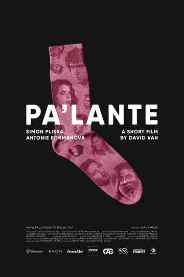 Pa'lante poster