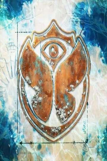 Tomorrowland (Belgium) - Don Diablo poster