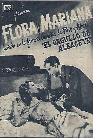 Flora y Mariana