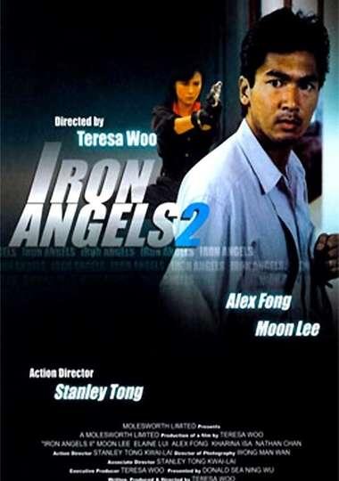 Iron Angels II poster