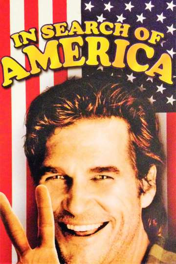 In Search of America poster