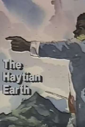 The Haitian Earth poster