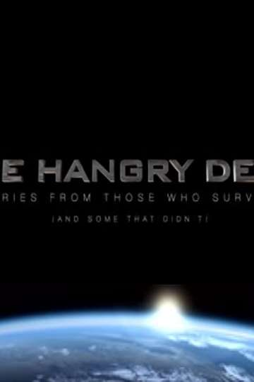 The Hangry Dead poster