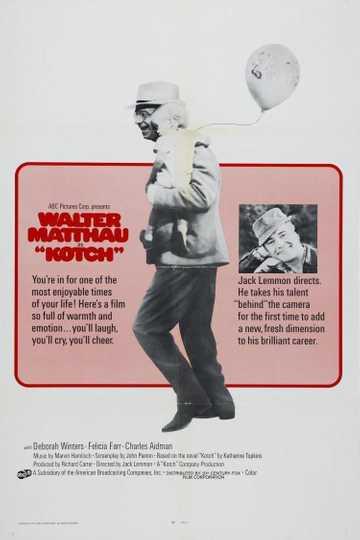 Kotch Poster