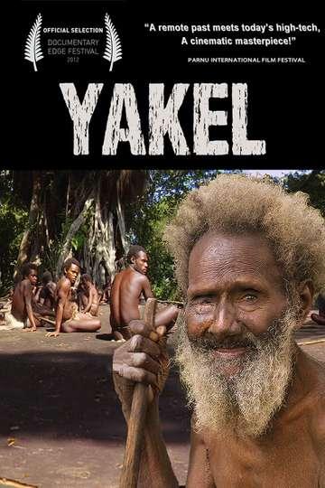 Yakel poster