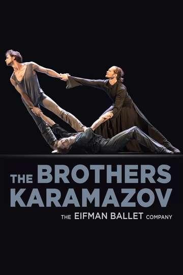 Eifman Ballet: The Brothers Karamazov
