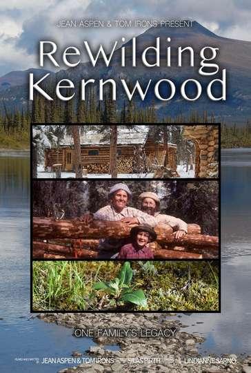 ReWilding Kernwood