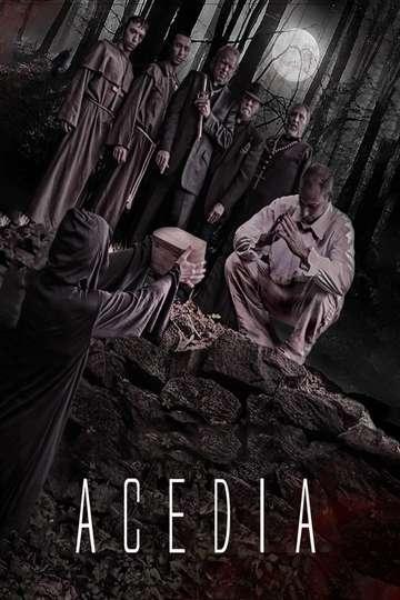 Acedia poster