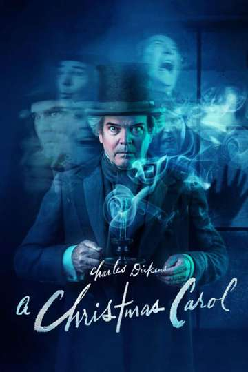 Charles Dickens' A Christmas Carol - Cast and Crew   Moviefone
