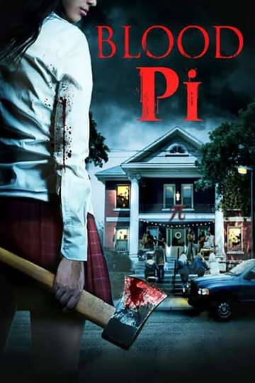 Blood Pi poster