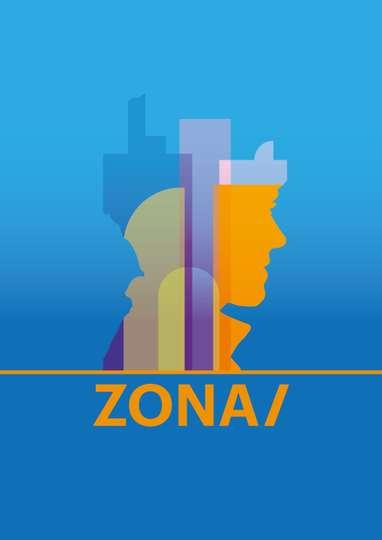 ZONA/ poster