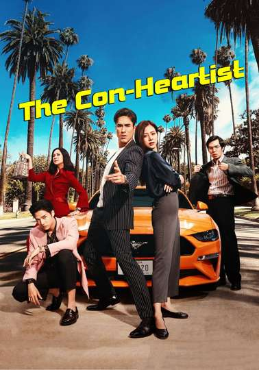 The Con-Heartist poster