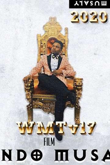 WMTv17 poster
