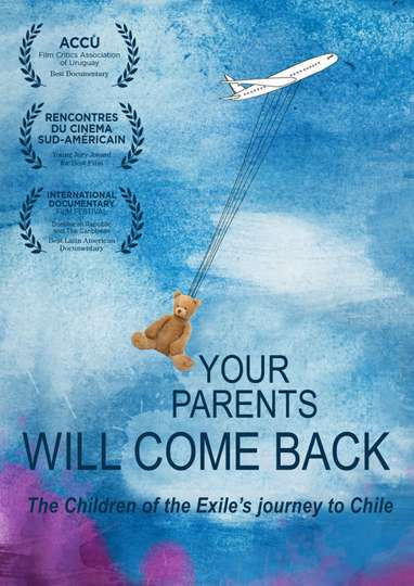 Your Parents Will Come Back