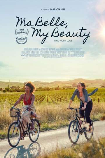 Ma Belle, My Beauty poster