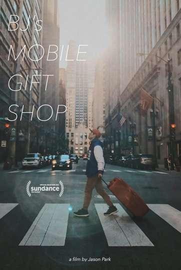 BJ's Mobile Gift Shop