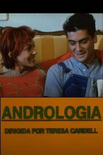 Andrología poster