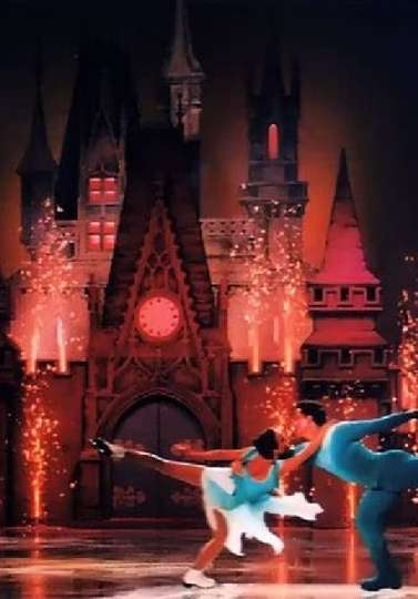 Disney's Greatest Hits on Ice