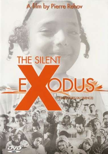 Silent Exodus poster