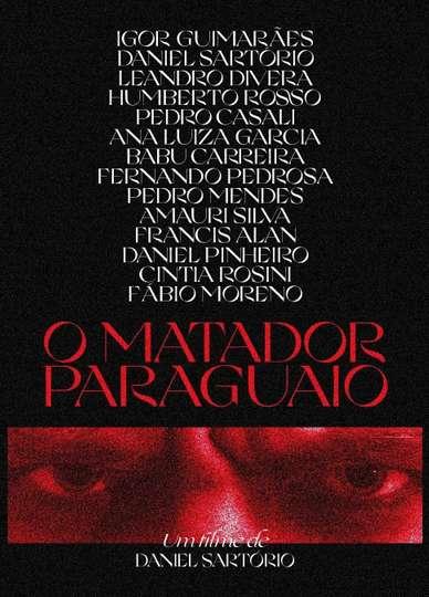 O Matador Paraguaio poster