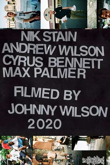 John's Vid poster