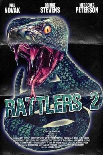 Rattlers 2 poster