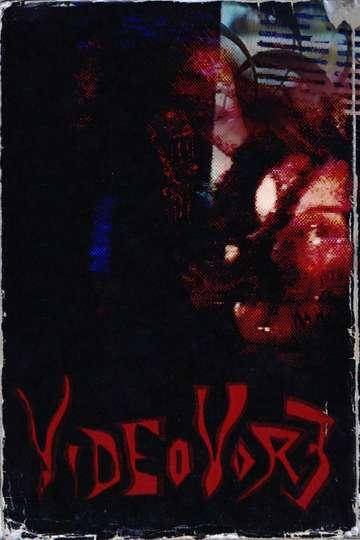 Videovore poster