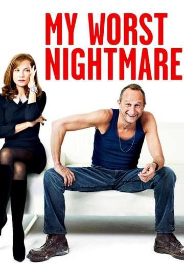 My Worst Nightmare poster