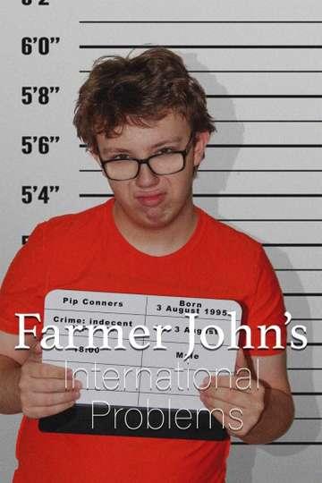 Farmer John's International Problems