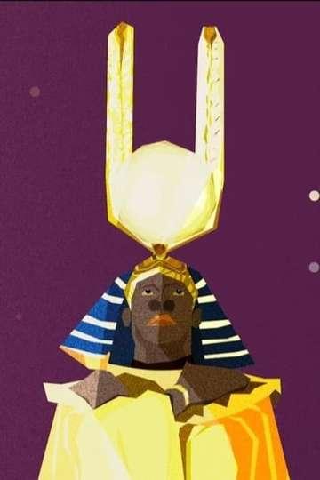 """Afrofuturism"" Complete Series"