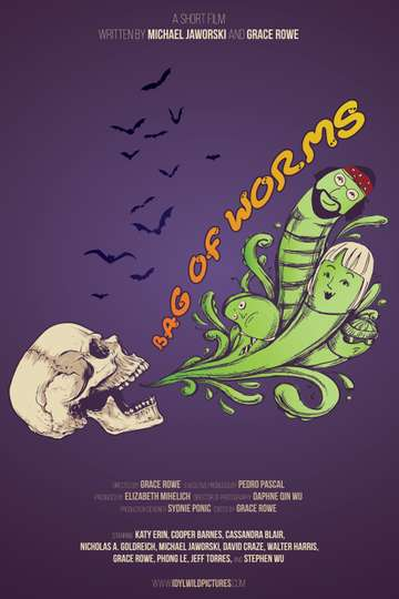 Bag of Worms poster