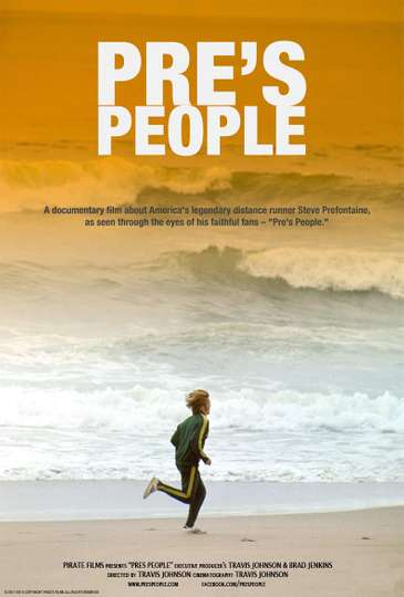 Pre's People poster