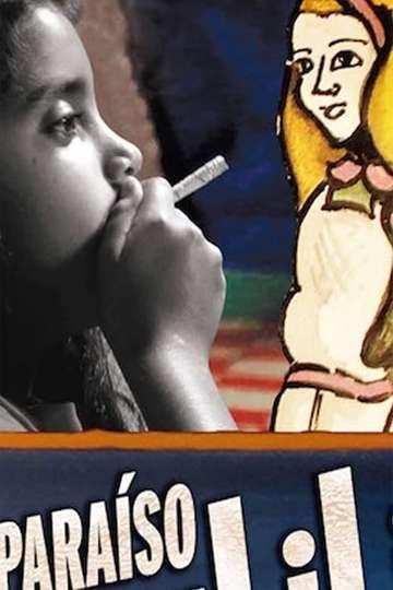 El Paraíso de Lili poster