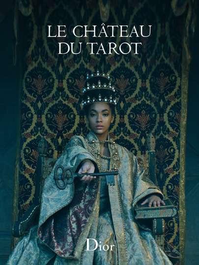 Le Château du Tarot poster