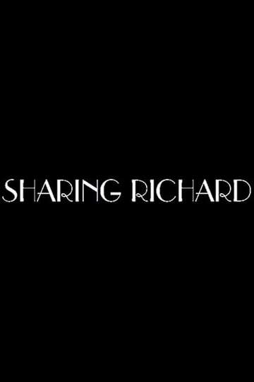 Sharing Richard poster