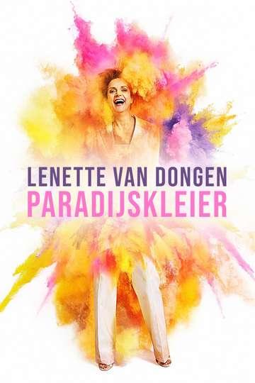 Lenette van Dongen: Paradijskleier