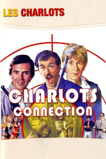 Charlots' Connection poster